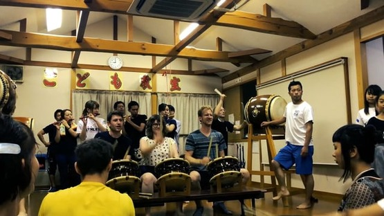 Jimmy + Tony's Onishi Residency: Part II