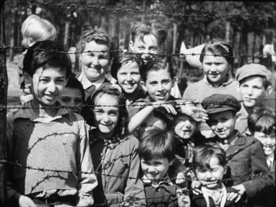 German Concentration Camps Factual Survey Cleveland