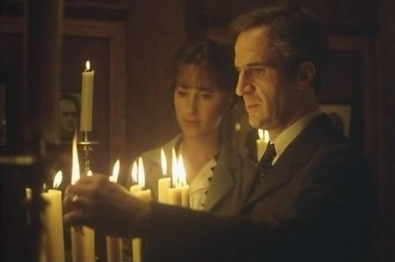 This Little Known Truffaut Movie, Inspired By Three Henry James Stories, Is  One Of The Directoru0027s Most Unusual, Personal, And Moving Films.