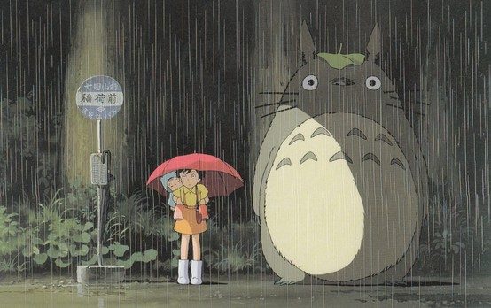 my neighbour totoro film history essay Essay by brian eggert march  hayao miyazaki's my neighbor totoro is among the  as well as his regard for an audience that can absorb a film such as my .