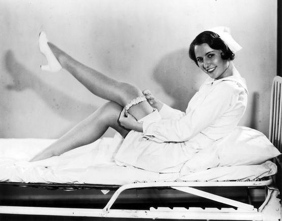 Saturday Night At Cinematheque Barbara >> Night Nurse Cleveland Institute Of Art College Of Art 800 223 4700