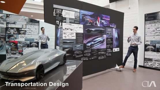 Transportation Design Cleveland Institute Of Art College Of Art 800 223 4700