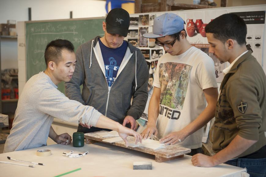 Industrial Design college major career