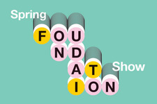 Foundation Spring Exhibition