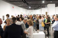 Fall Exhibitions Opening Reception