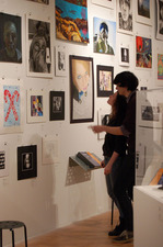 34th annual Scholastic Art & Writing Exhibition