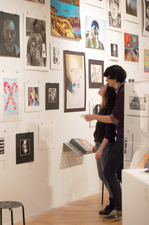 36th Annual Scholastic Art & Writing Awards Exhibition