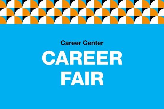 Spring 2018 Career Fair