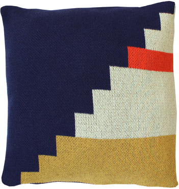 Upward pillow cover