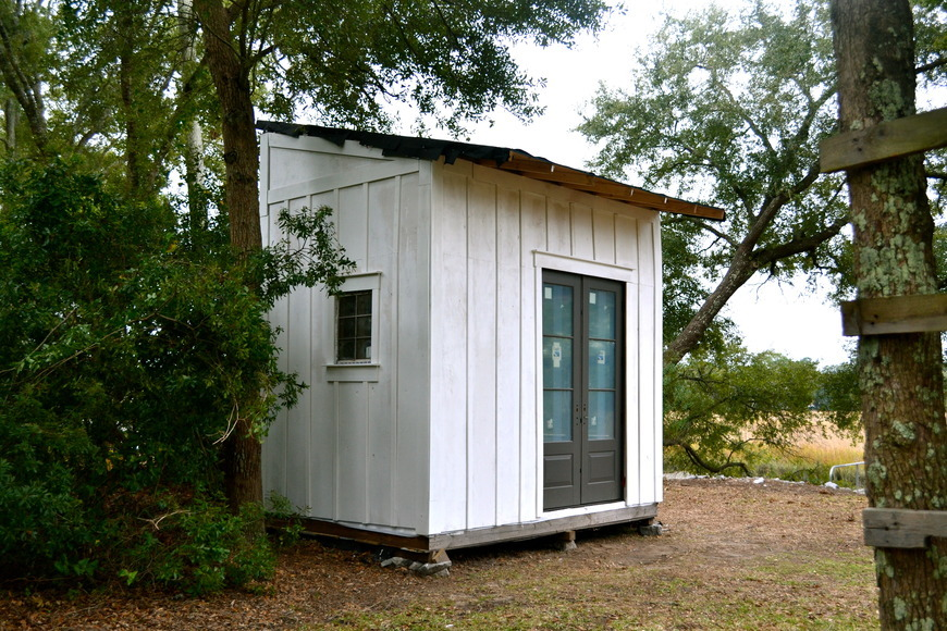 <strong>My TIny House - Best in Category: Design</strong><br />Tyler Rodgers, Senior<br />Academic Magnet High School; Hometown: Charleston, SC