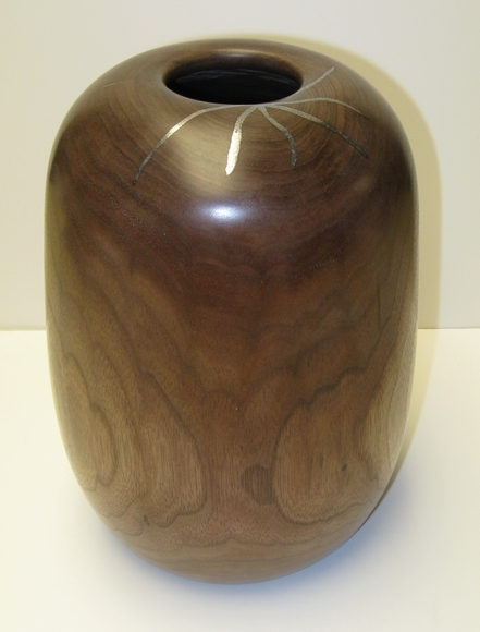 <strong>Vessel 1 - Honorable Mention, Craft Category</strong><br />Noah Sterling, University School - Hunting Valley, Ohio