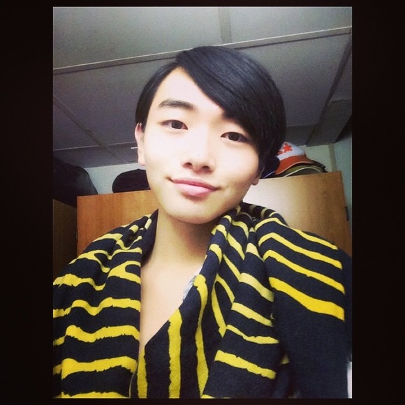 Zihan Zhou, Senior<br />Pius XI High School; Hometown: Wauwatosa, WI