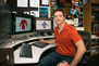 Zack Petroc, grad and sculptor behind Disney's Big Hero 6