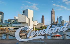 Cleveland's hot art scene