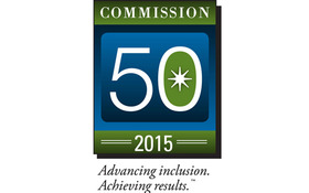CIA Named to Commission 50 in Recognition of Diversity Efforts