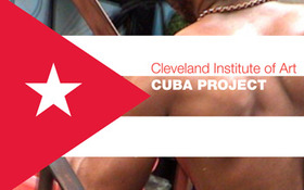 Cleveland Institute of Art Announces The Cuba Project