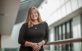 Pre-College profile: Jody Amsden