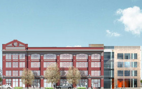 Campus Project Update: Designs Finalized for New New Building