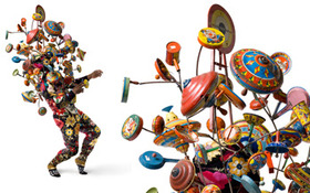 Nick Cave: Strategies of Performa: Scene and Unseen