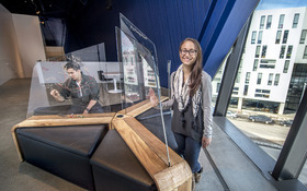 Furniture design competition brings student work to MOCA Cleveland