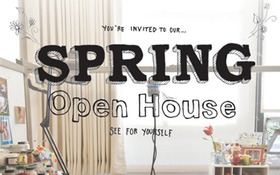 CIA's Spring Open House Is March 19, 2011