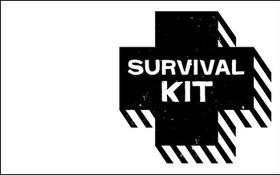 Grad Opens Survival Kit Gallery in Detroit Shoreway