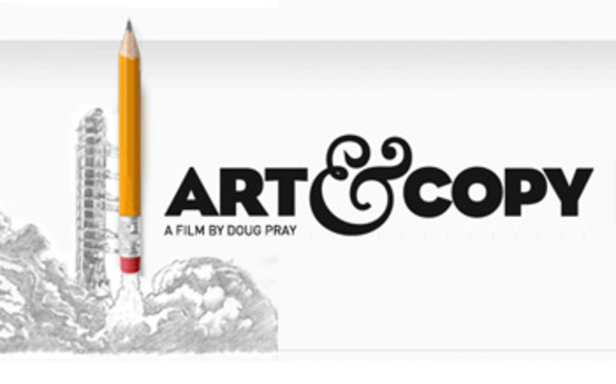 Art & Copy Film and Panel Discussion Thurs 10/28