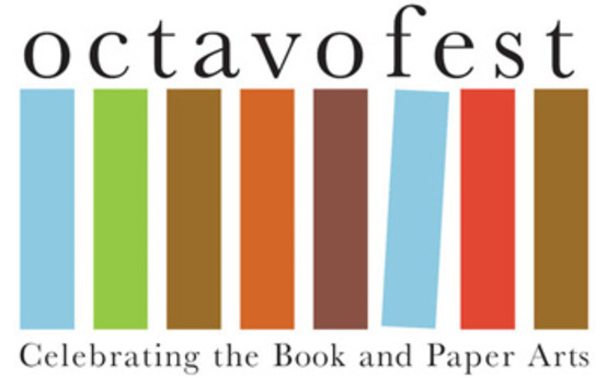 CIA Prof + Librarian Discuss Books at Octavofest