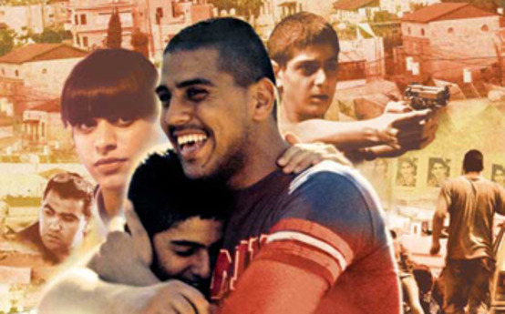 Cinematheque Screens Oscar-Nominated Israeli Film
