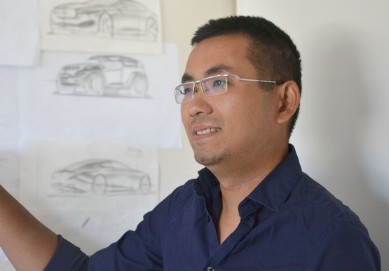 CIA names internationally acclaimed designer to faculty ...
