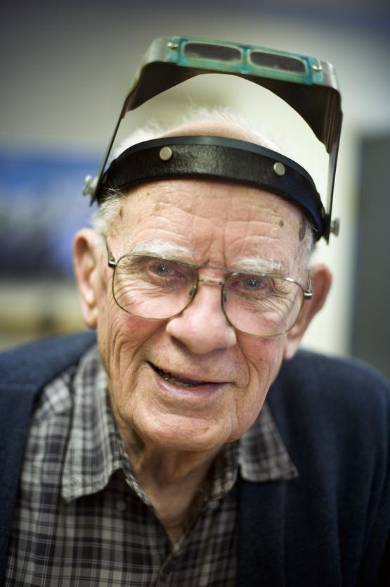Remembering John Paul Miller '40 | Cleveland Institute of