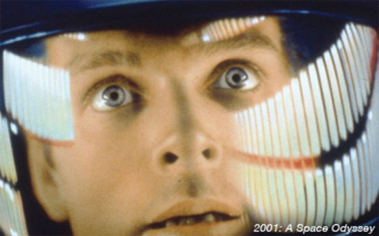 Cleveland-Born Actor Keir Dullea Comes to Cinematheque