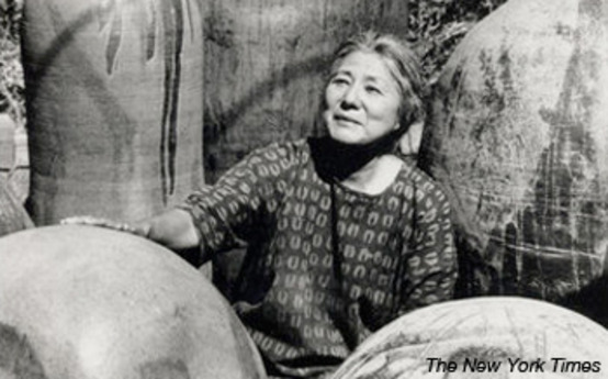 Toshiko Takaezu: In Remembrance
