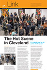 The Hot Scene in Cleveland