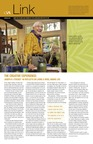Spring 2012: The Creative Experience : Joseph B. O'Sickey '40 Reflect on Living a Vivid, Aware Life