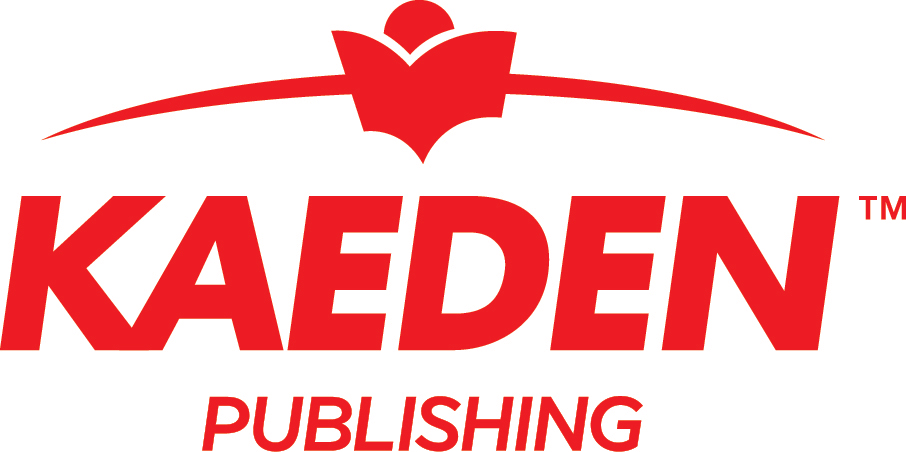 Kaeden Publishing logo