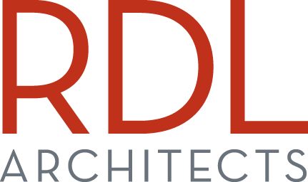 RDL Architects logo
