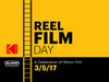 Reel Film Day logo