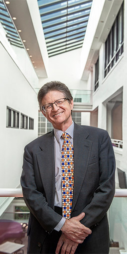 Cleveland institute of Art president Grafton Nunes