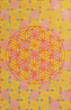 <strong>Flower of Life 7</strong><br />